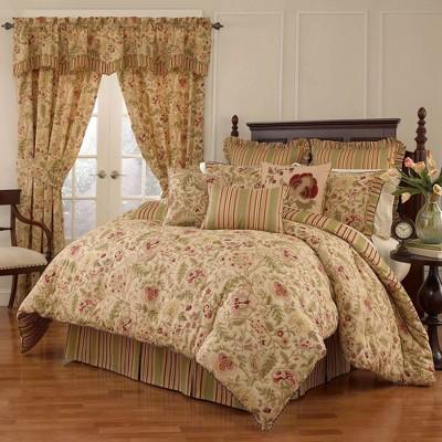 Imperial Dress Antique Comforter Set - Waverly