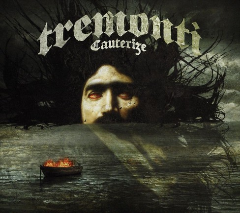 Tremonti - Cauterize (CD) - image 1 of 1