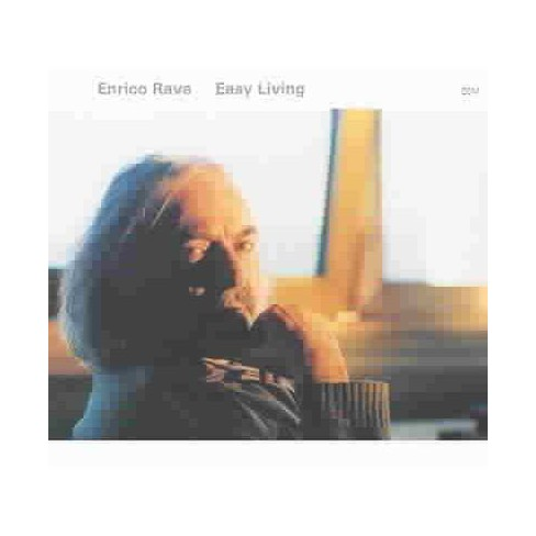 Enrico Rava - Easy Living (CD) - image 1 of 1