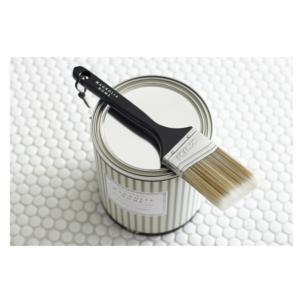 "Image of ""2.5"""" Angle Paint Brush - Magnolia Home by Joanna Gaines"""