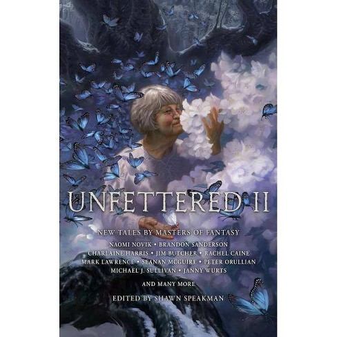 Unfettered II - (Hardcover) - image 1 of 1