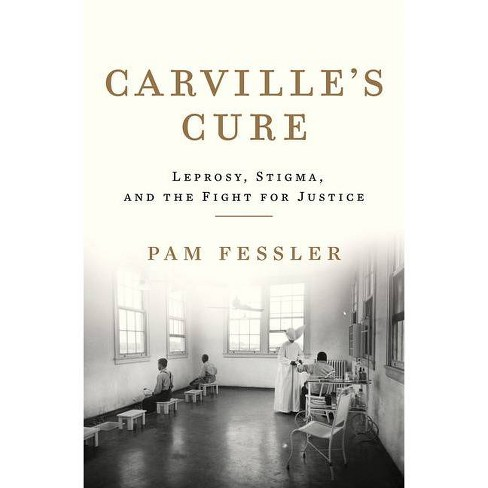 Carville's Cure - by  Pam Fessler (Hardcover) - image 1 of 1