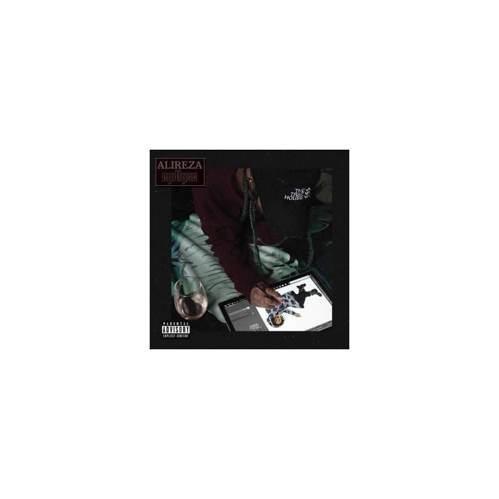 Alireza - Endlyss (CD), Pop Music