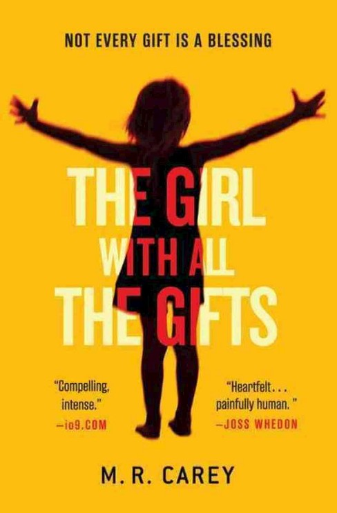 Girl With All the Gifts (Hardcover) (M. R. Carey) - image 1 of 1