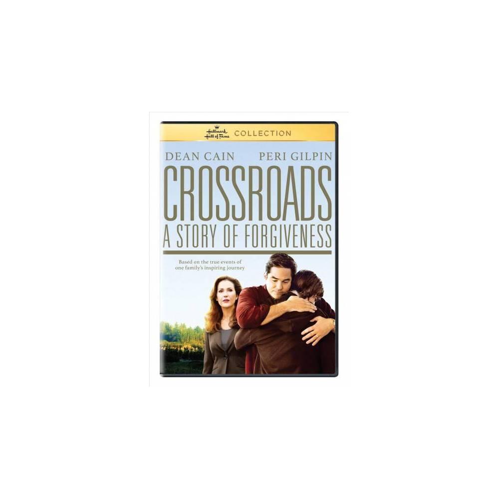 Crossroads:Story Of Forgiveness (Dvd)