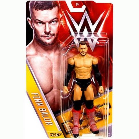 New in stock WWE Finn Balor series 75 figure