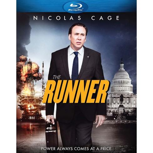 The Runner (Blu-ray) - image 1 of 1