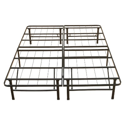 "Eco Dream Bed Frame 14"" Metal Platform - Accent Furniture"
