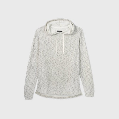 Men's Hooded Knit Sweatshirt - Original Use™