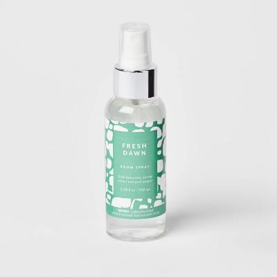 3.3 fl oz Fresh Dawn Room Spray - Room Essentials™