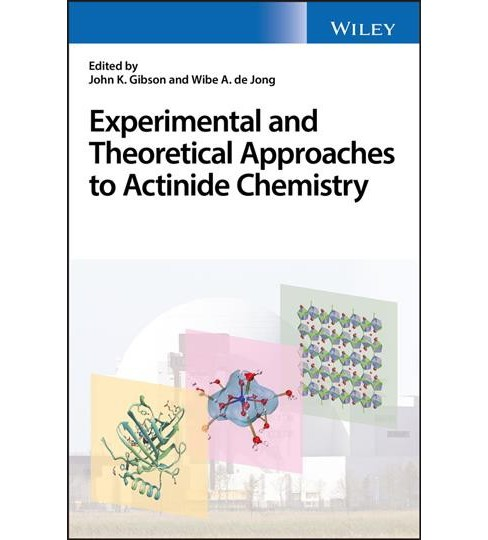 Experimental and Theoretical Approaches to Actinide Chemistry : From Fundamental Systems to Practical - image 1 of 1