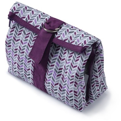 Safety 1st Deluxe Nursery Healthcare & Grooming Kit - Purple