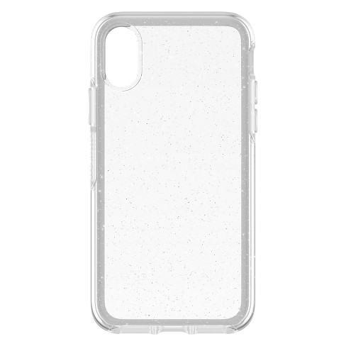 OtterBox Apple iPhone X/XS Symmetry Case - Stardust - image 1 of 2
