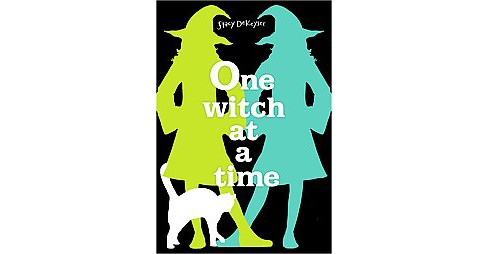 One Witch at a Time (Reprint) (Paperback) (Stacy DeKeyser) - image 1 of 1