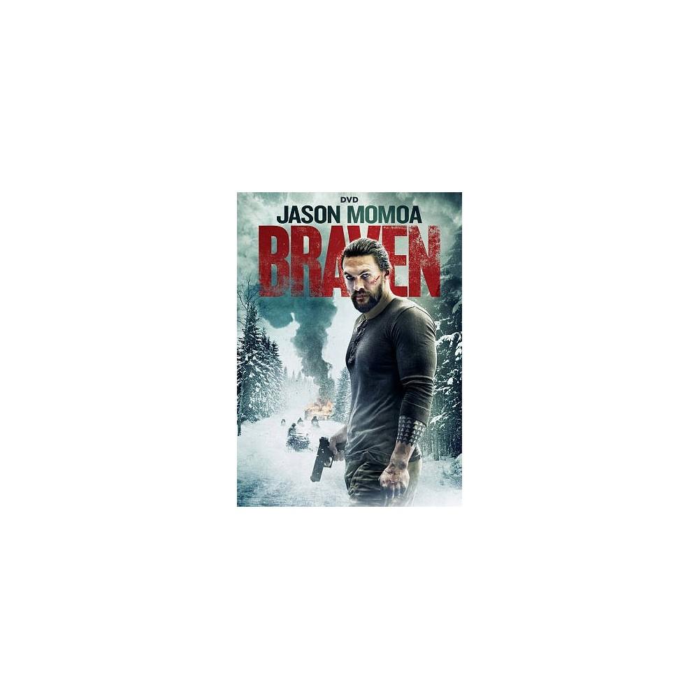 Braven (Dvd), Movies