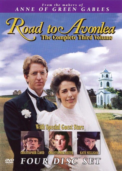 Road to avonlea:Complete third season (DVD) - image 1 of 1