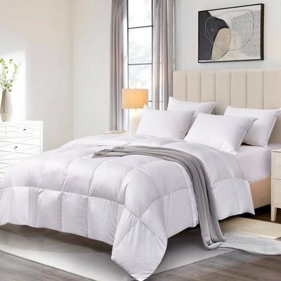 Light Warmth Down Fiber Comforter - Scott Living