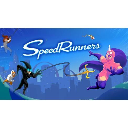 SpeedRunners - Nintendo Switch (Digital) - image 1 of 4