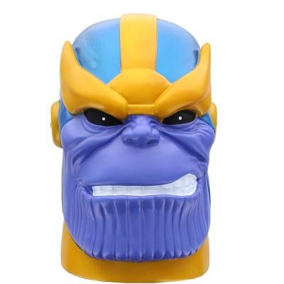 "Monogram International Inc. Marvel Thanos 10"" Vinyl Head Bank"