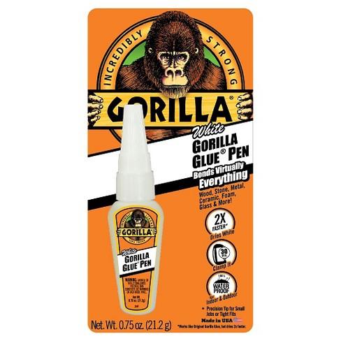 Gorilla 0.75oz Glue Pen - image 1 of 3
