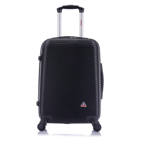 """InUSA Royal 20"""" Lightweight Hardside Carry On Spinner Suitcase - image 1 of 4"""