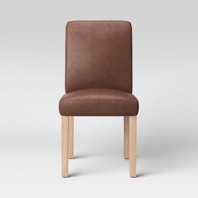 Graham Upholstered Parsons Dining Chair - Threshold™
