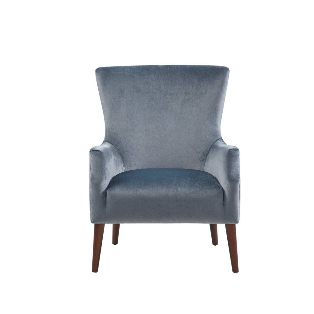 Denise Accent Chair Blue, accent chairs was $389.99 now $272.99 (30.0% off)