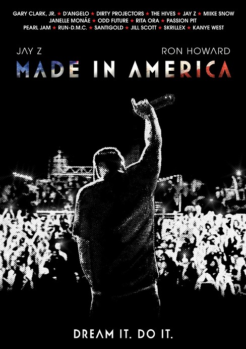 Made in America (dvd_video) - image 1 of 1