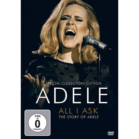 Adele: All I Ask (DVD) - image 1 of 1