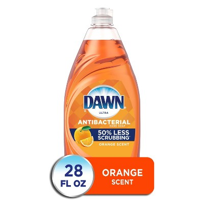 Dawn Ultra Anti-Bacterial Disinfectant - Orange - 28 fl oz