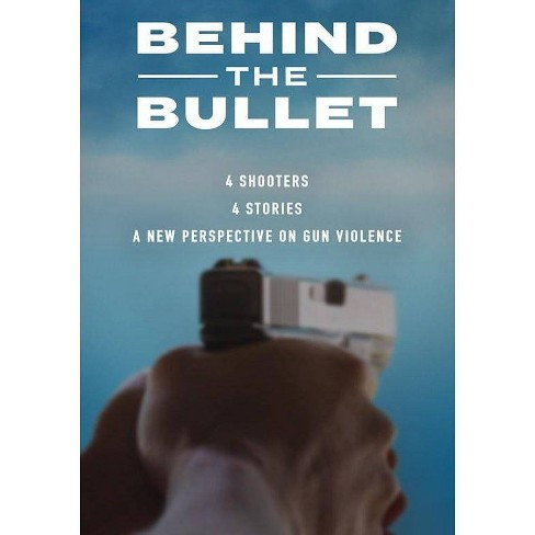 Behind the Bullet (DVD) - image 1 of 1
