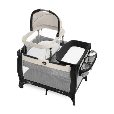 Graco Pack 'n Play Day2Dream Travel Bassinet Playard