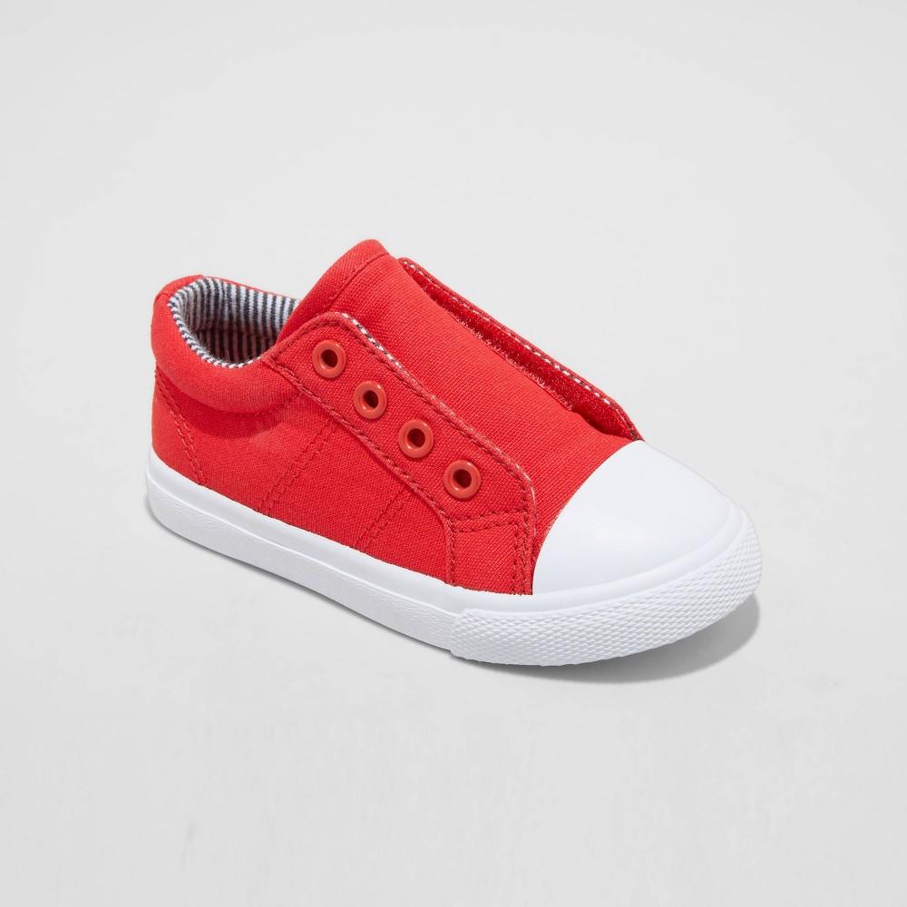 Toddler Boys 39 Dwayne Apparel Sneakers Cat 38 Jack 8482 Red 7