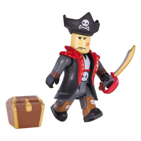 ROBLOX - Captain Rampage Pack - image 1 of 2