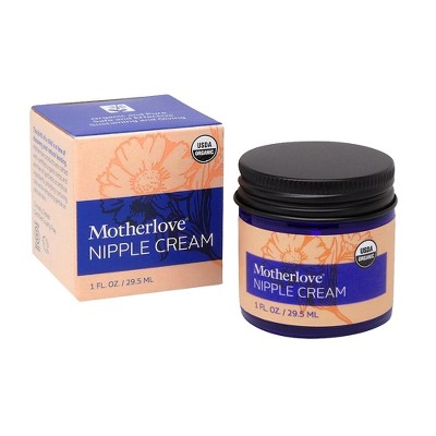 Motherlove Nipple Cream - 1oz