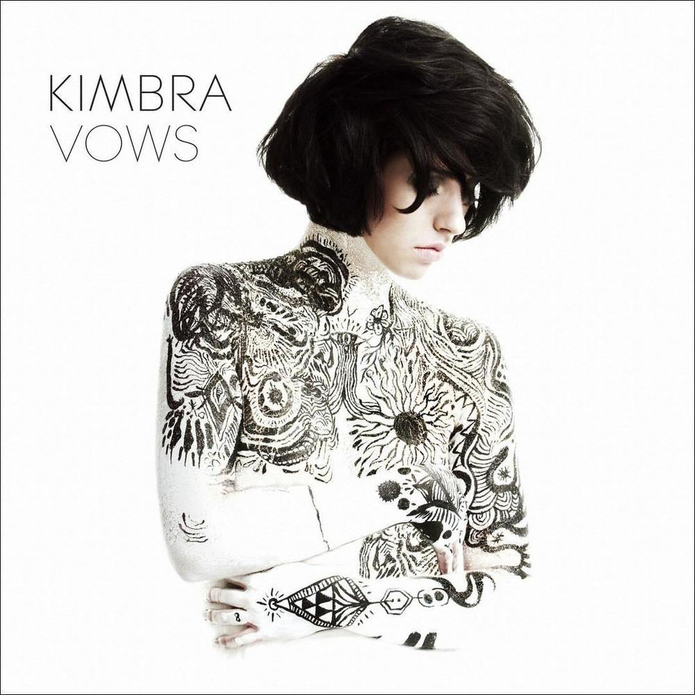 Kimbra - Vows (CD), Pop Music