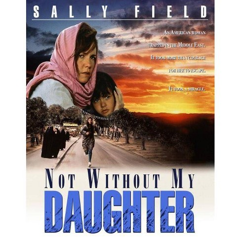 Not Without My Daughter (Blu-ray) - image 1 of 1
