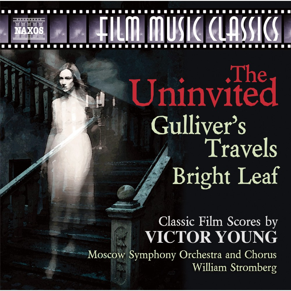 Moscow Symphony Orch - Young:Film Music Classics (Ost) (CD)
