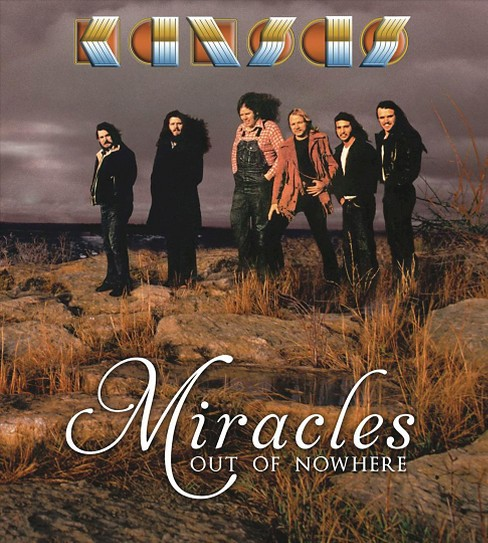 Kansas - Miracles out of nowhere (DVD) - image 1 of 2
