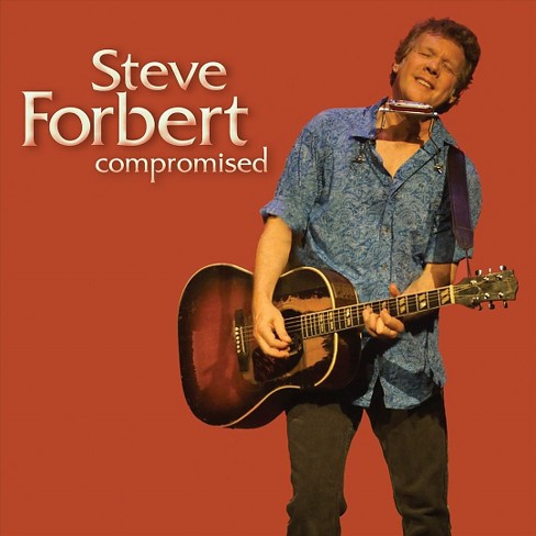 Steve forbert - Compromised (CD) - image 1 of 1