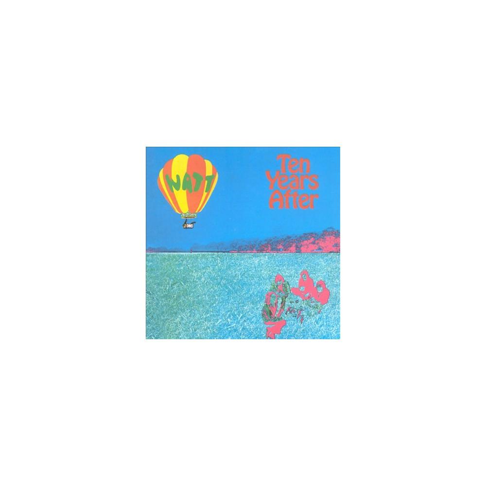Ten Years After - Watt (CD)