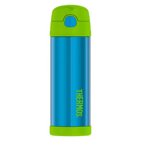 Thermos 16oz Funtainer Water Bottle - Teal   Target 88bcd1dd4f26