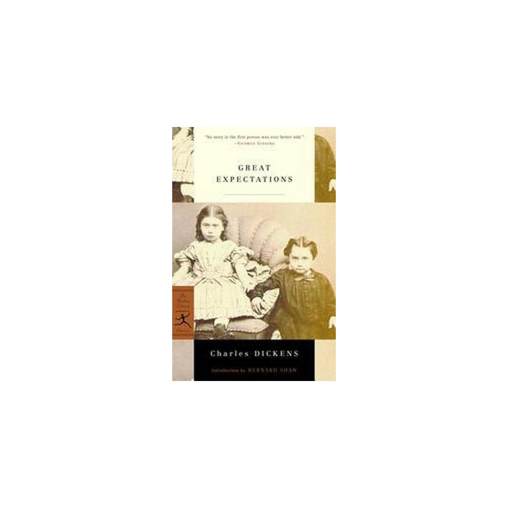 Great Expectations (Paperback) (Charles Dickens)