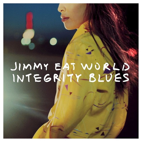 Jimmy Eat World - Integrity Blues - image 1 of 1
