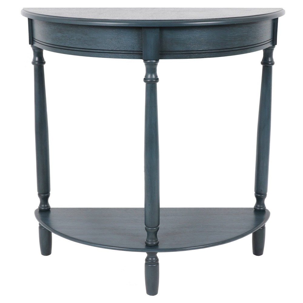 Coupons Simplify Half Round Accent Table  - Décor Therapy