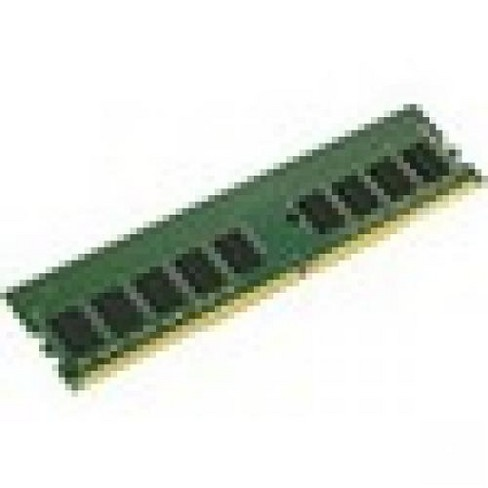 Kingston Premier 16GB DDR4 SDRAM Memory Module - 16 GB - DDR4-2666/PC4-2666 DDR4 SDRAM - CL19 - 1.20 V - ECC - Unbuffered - 288-pin - DIMM - image 1 of 1