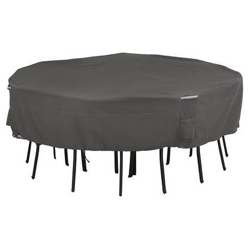 Ravenna Square Patio Table And Chairs Cover