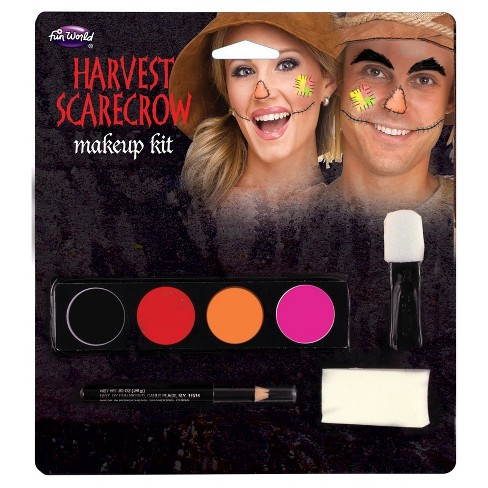 Scarecrow Makeup Kit - image 1 of 1