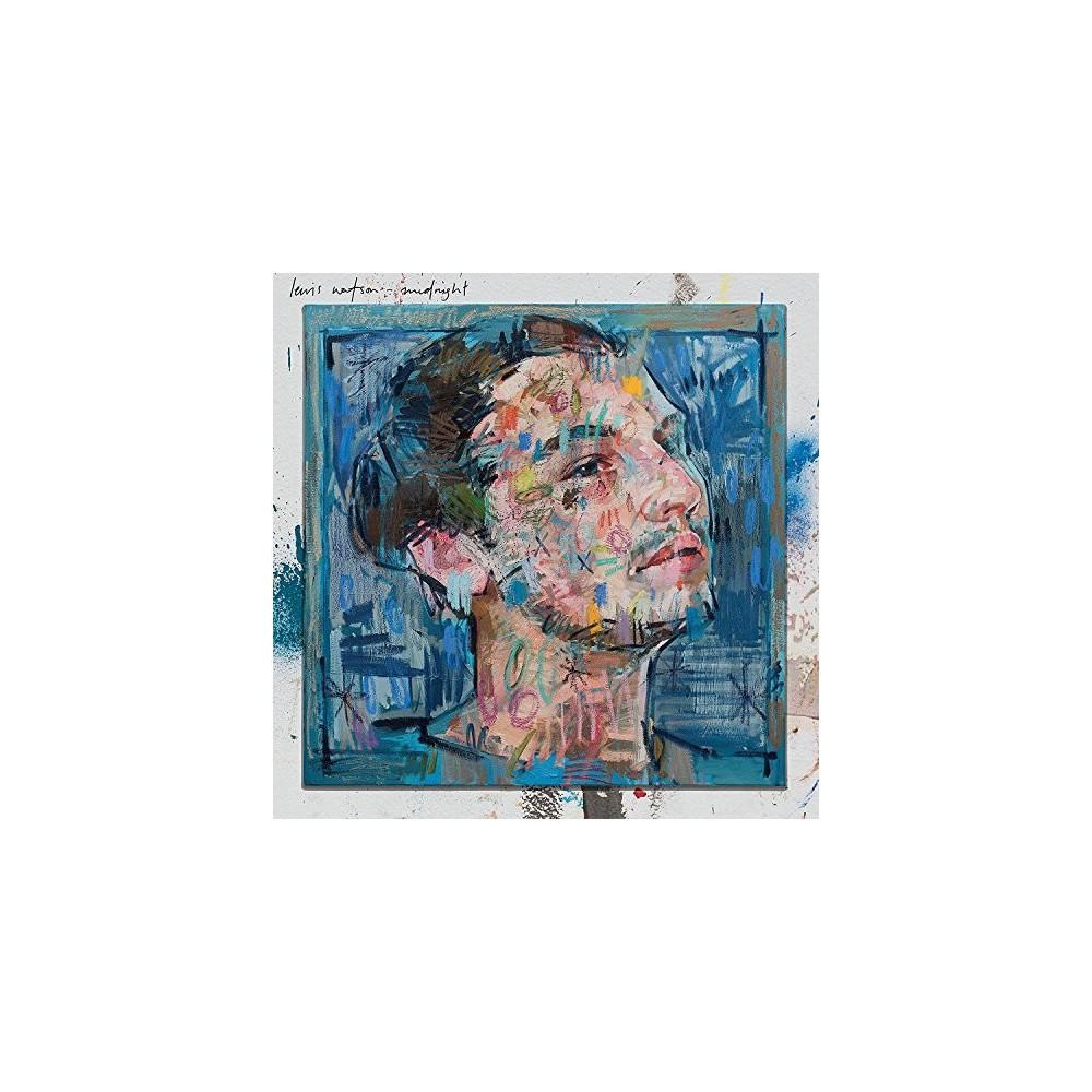Lewis Watson - Midnight (Vinyl)