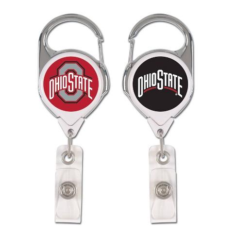 NCAA Ohio State Buckeyes Luggage Tag - image 1 of 1